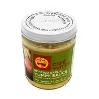 Cafe Yumm! Roasted Garlic Sauce