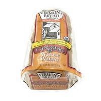 Vermont Bread Wheat Organic Bread