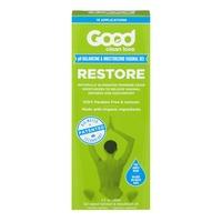 Good Clean Love Restore pH Balancing & Moisturizing Vaginal Gel