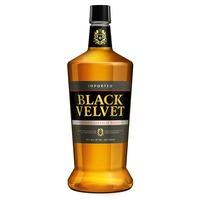 633628d25b4510 Jameson Ireland Caskmates Whiskey · Black Velvet Canadian Whisky
