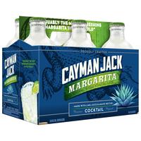 Cayman Jack Cocktail, Margarita
