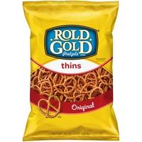 Rold Gold Thins Original Pretzels
