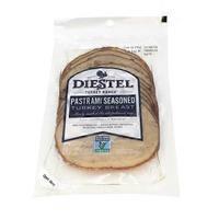 Diestel Pastrami Seasoned Turkey Breast Sliced