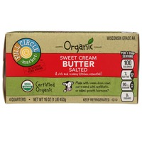 Full Circle Organic Salted Butter