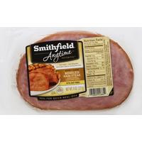 Smithfield Ham Steak, Boneless, Honey Cured