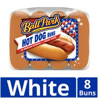 Ball Park Hot Dog Buns