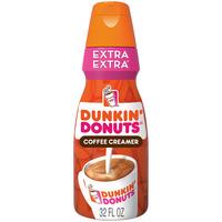 Dunkin' Dunkin' Extra Extra Coffee Creamer