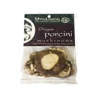 Organic Oregon Porcini Mushrooms