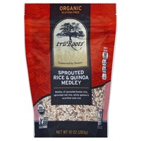 truRoots Rice & Quinoa Medley, Sprouted