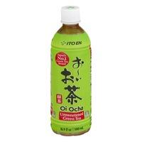 Ito En Oi Ocha Green Tea Unsweetened