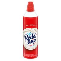 Reddi-wip Original Whipped Topping