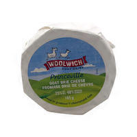 Woolwich Dairy Inc. Double Cream Brie