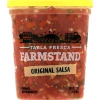 Tabla Fresca Farmstand Salsa, Original