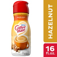 Nestlé Coffee Mate Hazelnut Liquid Coffee Creamer