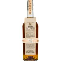 Basil Hayden's 'Kentucky Straight Bourbon Whiskey