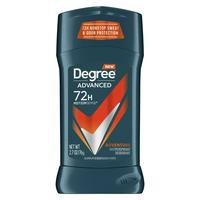 Degree 48-hour Antiperspirant Deodorant Stick Adventure