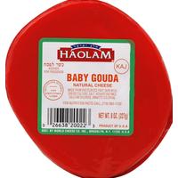 Haolam Cheese, Baby Gouda