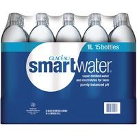 Smartwater Vapor Distilled Premium Water Bottles