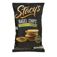 Stacy's Bagel Chips Toasted Garlic