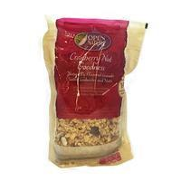 Open Nature Cranberry Nut Goodness Granola