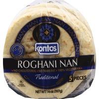 Kontos Roghani Nan, Traditional