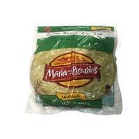 Maria & Ricardo's Spinach Tortilla Wraps