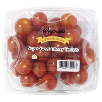 Wegmans Food You Feel Good About Super Sweet Cherry Tomato