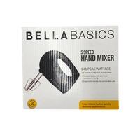 Black & Decker 5-Speed Hand Mixer