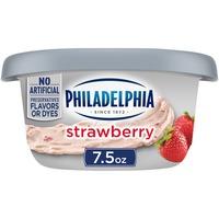 Philadelphia Strawberry Cream Cheese Spread