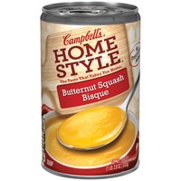 Campbell's Homestyle Butternut Squash Bisque Soup