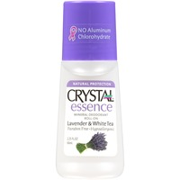 Crystal Essence Lavender & White Tea Mineral Deodorant