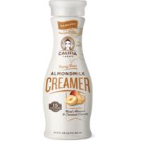 Califia Farms Hazelnut Creamer