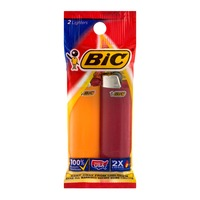 BiC Classic Lighter - 2 CT
