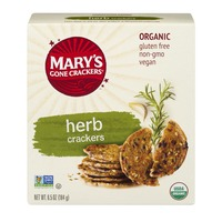 Mary's Gone Crackers Organic Herb