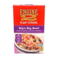 Engine 2 Big Bowl Tripleberry Walnut Cereal