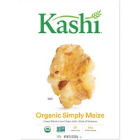 Kashi Organic Simply Maize Cereal