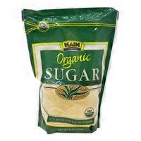 Hain Organic Sugar