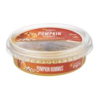 Simply Enjoy Hummus Pumpkin