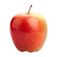 Organic Braeburn Apple