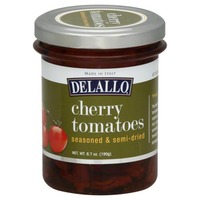 DeLallo Seasoned & Semi-Dried Cherry Tomatoes