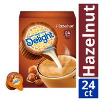 International Delight Hazelnut Spice Single Serve Non-Dairy Creamers