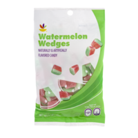 SB Watermelon Wedges Candy