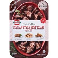 Hormel Herb Rubbed Italian Style Beef Roast au Jus