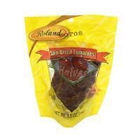 Roland Sun-Dried Tomatoes, Halves