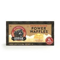 Kodiak Cakes Power Waffles Buttermilk & Vanilla