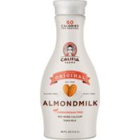 Califia Farms Original Almondmilk