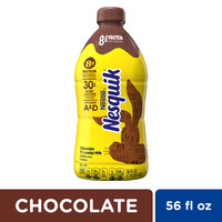 Nestle Nesquik Lowfat Chocolate Milk