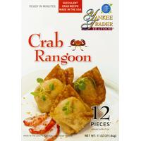 Yankee Trader Seafood Crab Rangoon