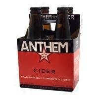 Anthem Apple Cider