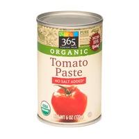 365 Organic Tomato Paste